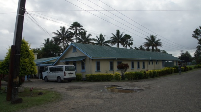 10a hospital