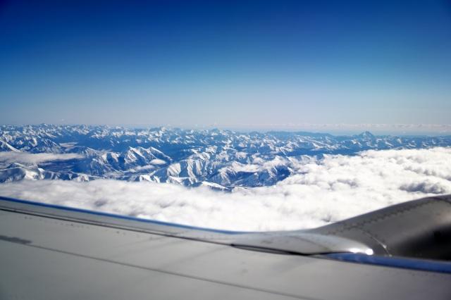 7.2 Leaving Christchurch